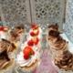 vegane Cupcakes konditorei kartenberg